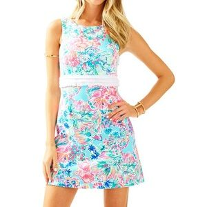 Lilly Pulitzer Arden Shift